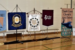 Choir Banners