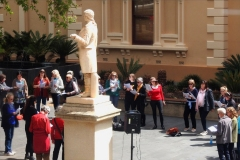 World Singing Day Adelaide 2019